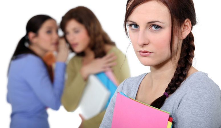 Gossip:  A Grown Up Word for Bullying