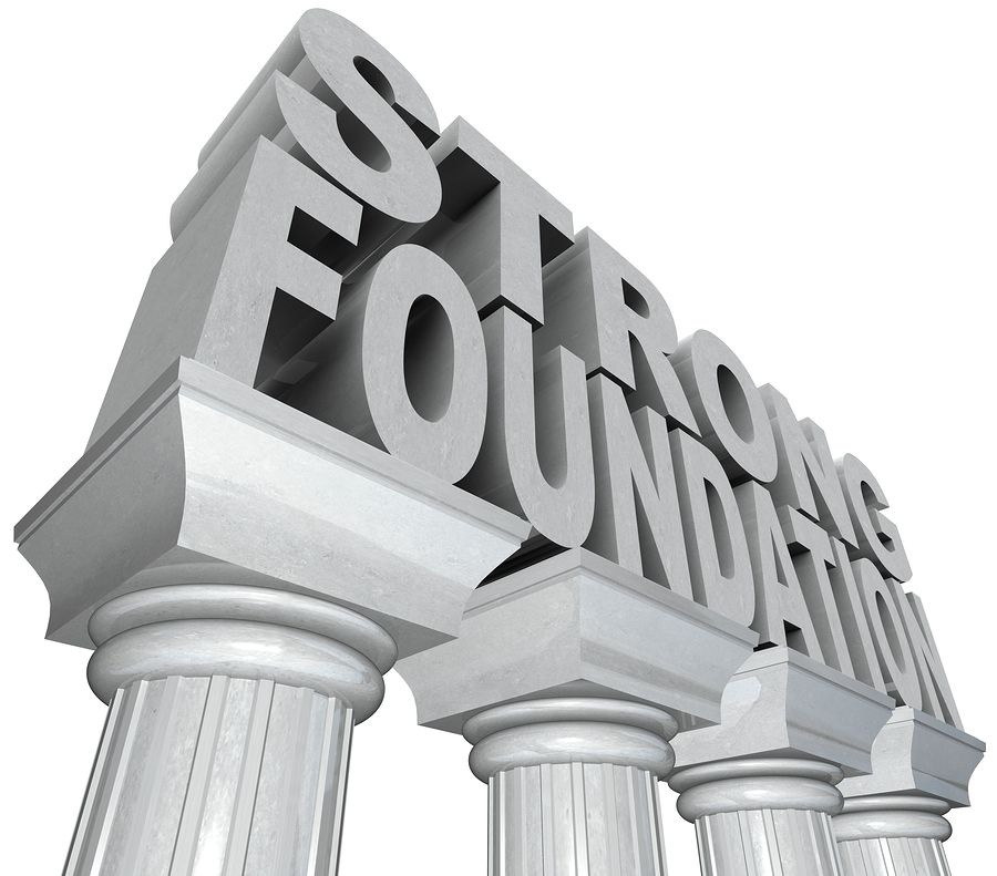 bigstock-The-words-Strong-Foundation